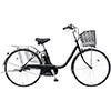 "PANASONIC ビビTX 24"" BE-ELTX432 電動アシスト自転車(通学保険プレゼントキャンペーン対象車)"