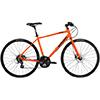 HARO 17'リヴォン(3x8s)クロスバイク700C