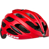 LAZER 17'BLADE (ブレイド) <マットレッド/ブラック> ロードヘルメット 特価品(現品限り)
