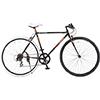 DOPPELGANGER 420 SCALPELスカルペル(1x7s)クロスバイク700C