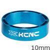 KCNC ヘッドセットスペーサーSLS 10/12/14/20mm 5060