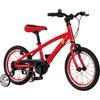 "FERRARI K160-A 幼児自転車16"""