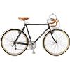 ARAYA 17'RAN スワローランドナー(3x10s)ツーリングバイク650B