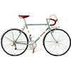 BIANCHI 17'ANCORA(TIAGRA 3x10s)ツーリングバイク