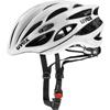 UVEX RACE 1 <ホワイト> ロードヘルメット