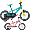 "MERIDA 17'MATTS J12 子供・幼児用自転車16"""
