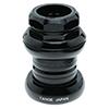 TANGE FL250C ブラック スレッドヘッドセット(1インチITA)