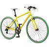 ルイガノ 17'CHASSE クロスバイク