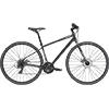 CANNONDALE 17'QUICK 4(3x9s)クロスバイク700C