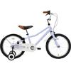 """コーダーブルーム 17'アッソンASSON K18 幼児用自転車18"""""""
