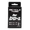R&M BD-1 IRC製チューブ 18x1.25-1.40 仏式40mm