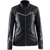 CRAFT 1903258 フェザーライトジャケット W <9999 ブラック> 女性用