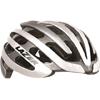 LAZER Z1 <ホワイト/シルバー> ロードヘルメット(現品限り) 特価品