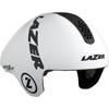 LAZER TARDIZ2 <マットホワイト> TTヘルメット