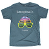 OAKLEY RETROSPECTACLE Tシャツ #4533010JP 特価品