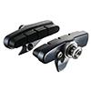 シマノ DURA-ACE R55C4(BR-9010)ダイレクトマウント用 カートリッジタイプ ブレーキシューセット Y8L398020