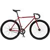 OSSO RAPIDO 1.3 シングルスピードバイク 特価車