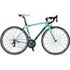 BIANCHI 17'INTENSO(ULTEGRA 2x11s) ロードバイク