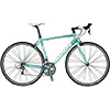 BIANCHI 17'VIA NIRONE-7 PRO(CLARIS 2x8s)ロードバイク