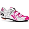 SIDI�@GENIUS 5 FIT WOMEN�i�W�F�j�E�X5�t�B�b�g�E�[�}���j���z���C�g/�s���NFluo�� �����p���[�h�V���[�Y