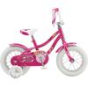 """SCHWINN 17'PIXIE(ピクシー) GIRL'S キッズバイク12"""""""