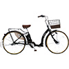 丸石 ふらっか〜ずスティーナ FRSTP263H 子供乗せ自転車