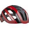 LAZER CENTURY AF (センチュリー アジアンフィット) <レッドブラック> ロードヘルメット