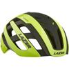 LAZER CENTURY AF (センチュリー アジアンフィット) <フラッシュイエローブラック> ロードヘルメット