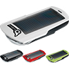 OWLEYE ハイブリッドラックス 3 USB&ソーラー充電式テールライト 特価品