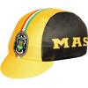 PACE クールマックス メッシュ サイクリング キャップ<MASI>