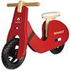 RENAULT ウッディ トレーニーバイク 幼児用