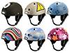 NUTCASE リトルナッティーSNOW 子供用ヘルメット