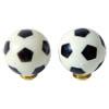 GIZA サッカーボール バルブキャップ VLC01800