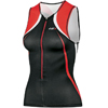 �K�m�[�@TRI ELITE COURSE SLEEVELESS �����p�g���C�A�X�����W���[�W
