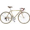 DOPPELGANGER 424 BELFAUSTベルファウスト(2x7s)ロードバイク