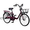 PANASONIC ギュット ステージ22 BE-ELMU23 電動アシスト自転車