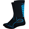 "DEFEET LE Trail 6"" ソックス"