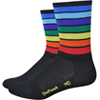 "DEFEET AI 5"" Hi-Top <Champion of the World> ソックス"