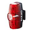 CATEYE TL-LD635-R ラピッドミニ 充電式LEDテールライト