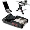 ミノウラ HPS-9 GET'A ペダルスタンド付き携帯工具