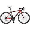 DOPPELGANGER D40 TARANISタラニス(3x7s)ロードバイク