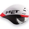MET ドローン HES TT用エアロヘルメット