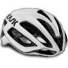 KASK PROTONE  <ホワイト基調・単色> ロードヘルメット