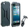 TOPEAK ウェザープルーフ ライドケース(iPhone6プラス) セット BAG31800