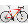 CANNONDALE�@15�fCAAD10 TRACK �V���O���X�s�[�h�o�C�N