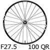 �V�}�m�@XT WH-M8000-TL-F-275 MTB�z�C�[��27.5�h�t�����g�p�iQR�j