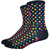 "DEFEET AI 4"" Hi-Top <Spotty> ソックス"