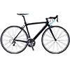 BIANCHI 16'SEMPRE PRO (TIAGRA 2x10s) ロードバイク 特価車(現品限り)【送料無料】※カーマー ASMA2 ホワイト/ミント プレゼント対象車