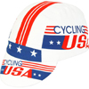 PACE ロゴ コットン キャップ<Cycling USA>