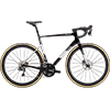 CANNONDALE 16'SUPERSIX EVO HI-MOD BLACK INC(2x11s) ロードバイク 特価車